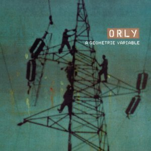 Orly 歌手頭像