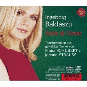 Ingeborg Baldaszti 歌手頭像