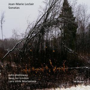 Jaap Ter Linden,John Holloway,Lars Ulrik Mortensen 歌手頭像