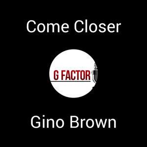 Gino Brown 歌手頭像