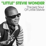 """""""Little"""" Stevie Wonder"""