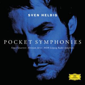 Sven Helbig,Kristjan Järvi,MDR Leipzig Radio Symphony,Fauré Quartett 歌手頭像