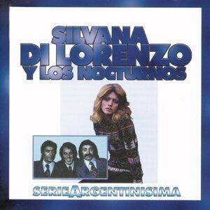 Silvana Di Lorenzo Y Los Nocturnos 歌手頭像