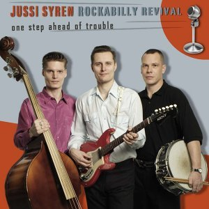 Jussi Syren Rockabilly Revival