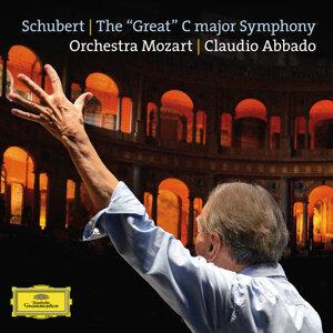 Claudio Abbado,Orchestra Mozart 歌手頭像