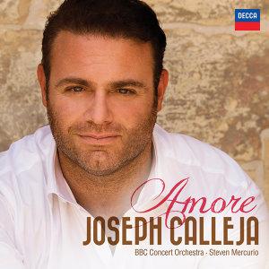 Steven Mercurio,Joseph Calleja,BBC Concert Orchestra 歌手頭像