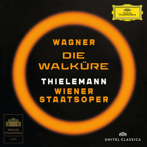Christian Thielemann,Wiener Staatsoper 歌手頭像