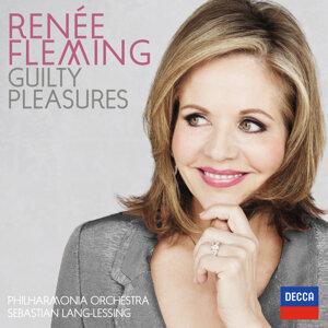 Sebastian Lang-Lessing,Renée Fleming,Philharmonia Orchestra 歌手頭像