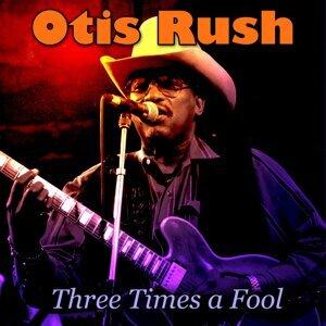 Otis Rush 歌手頭像
