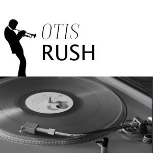 Otis Rush Artist photo