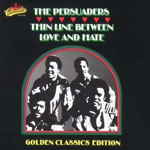 The Persuaders 歌手頭像