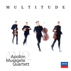 Apollon Musagete Quartett 歌手頭像