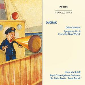 Sir Colin Davis,Heinrich Schiff,Antal Doráti,Royal Concertgebouw Orchestra 歌手頭像