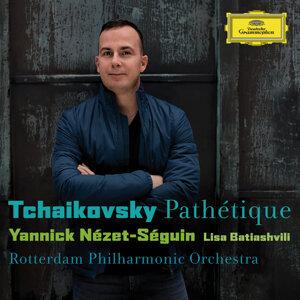 Yannick Nézet-Séguin,Lisa Batiashvili,Rotterdam Philharmonic Orchestra 歌手頭像