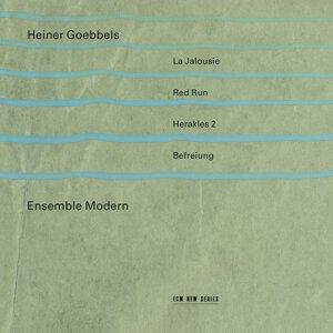 Peter Rundel,Ensemble Modern 歌手頭像
