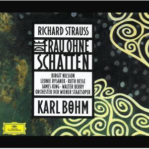 Orchester der Wiener Staatsoper,Karl Böhm 歌手頭像