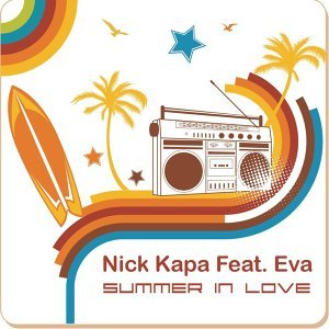 Nick Kapa feat Eva 歌手頭像