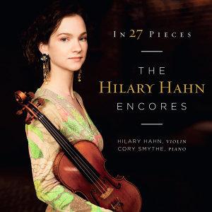 Hilary Hahn,Cory Smythe