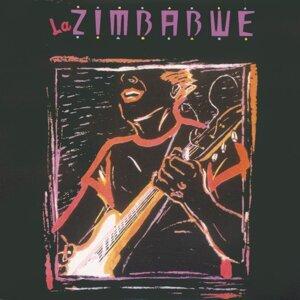 Zimbabwe Reggae Band