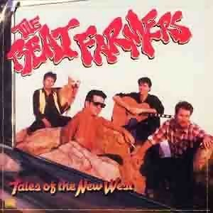 Beat Farmers, The 歌手頭像
