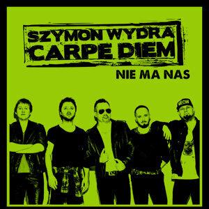 Carpe Diem,Szymon Wydra 歌手頭像
