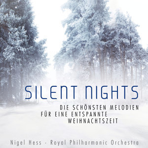 Royal Philharmonic Orchestra,Nigel Hess 歌手頭像