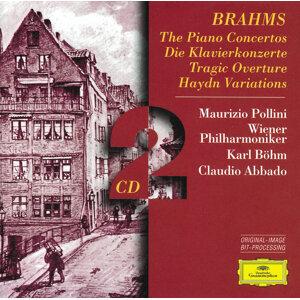 Maurizio Pollini,Karl Böhm,Claudio Abbado,Wiener Philharmoniker 歌手頭像