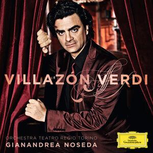 Orchestra del Teatro Regio di Torino,Rolando Villazón,Gianandrea Noseda 歌手頭像