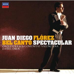 Orquestra de la Comunitat Valenciana,Juan Diego Flórez,Daniel Oren 歌手頭像