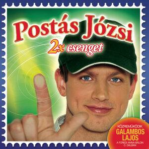 Józsi Postás