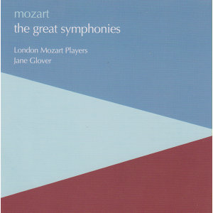 London Mozart Players,Jane Glover 歌手頭像