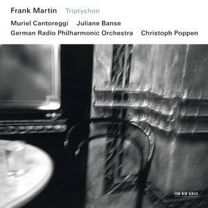 Christoph Poppen,Muriel Cantoreggi,Juliane Banse,German Radio Philharmonic Orchestra 歌手頭像