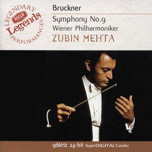 Wiener Philharmoniker,Zubin Mehta 歌手頭像