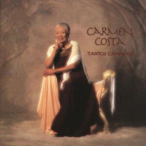 Carmen Costa 歌手頭像
