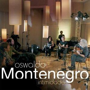 Oswaldo Montenegro 歌手頭像