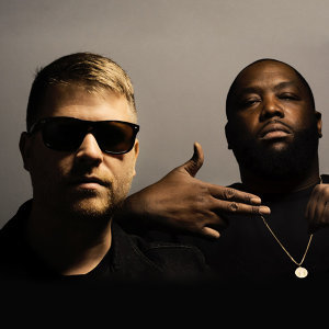 Run The Jewels 歌手頭像