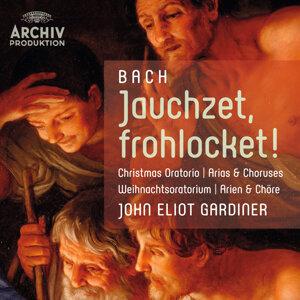 Anne Sofie von Otter,Olaf Bär,John Eliot Gardiner,English Baroque Soloists,Nancy Argenta,Hans Peter Blochwitz,The Monteverdi Choir 歌手頭像
