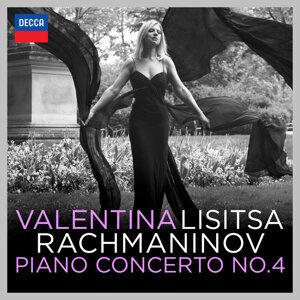 Michael Francis,Valentina Lisitsa,London Symphony Orchestra 歌手頭像