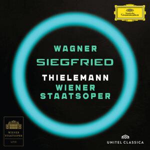 Wiener Staatsoper,Christian Thielemann 歌手頭像