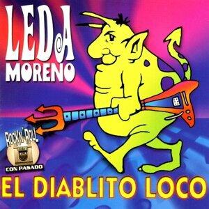 Leda Moreno 歌手頭像