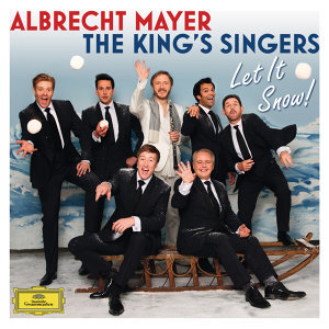 The King's Singers,Albrecht Mayer 歌手頭像