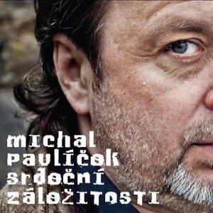 Michal Pavlicek 歌手頭像