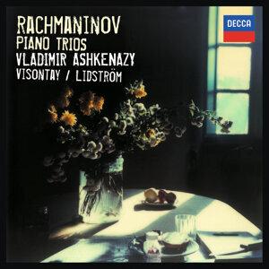 Vladimir Ashkenazy,Mats Lidström,Zsolt-Tihamér Visontay 歌手頭像