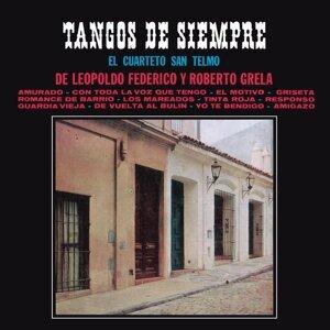 El Cuarteto San Telmo 歌手頭像