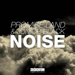 Promise Land & Junior Black 歌手頭像