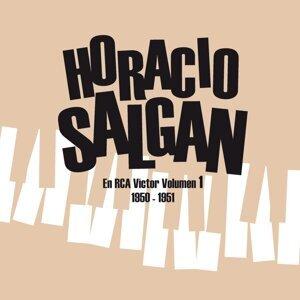Horacio Salgán y su Orquesta Típica 歌手頭像