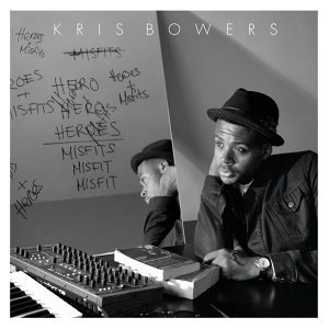 Kris Bowers Artist photo
