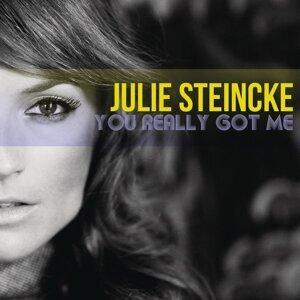 Julie Steincke 歌手頭像
