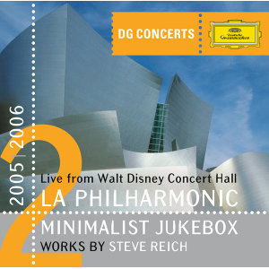 Los Angeles Philharmonic,Stefan Asbury 歌手頭像
