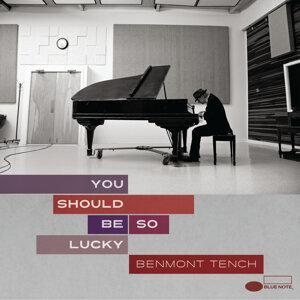 Benmont Tench 歌手頭像